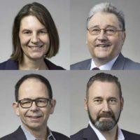 Der GIV ist stolz auf 4 Kandidaten für die Behördenwahlen 2018