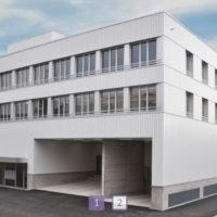 Neujahrsapéro 2019 bei der Firma LOREM GmbH