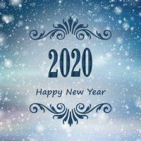 Der Vorstand wünscht allen ein gutes Neues Jahr!