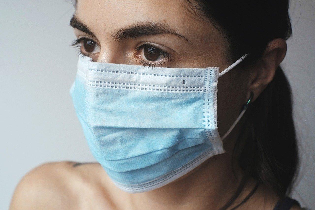 Betriebsöffnungen ab 27. April 2020 - 2'000 Schutzmasken abzugeben!