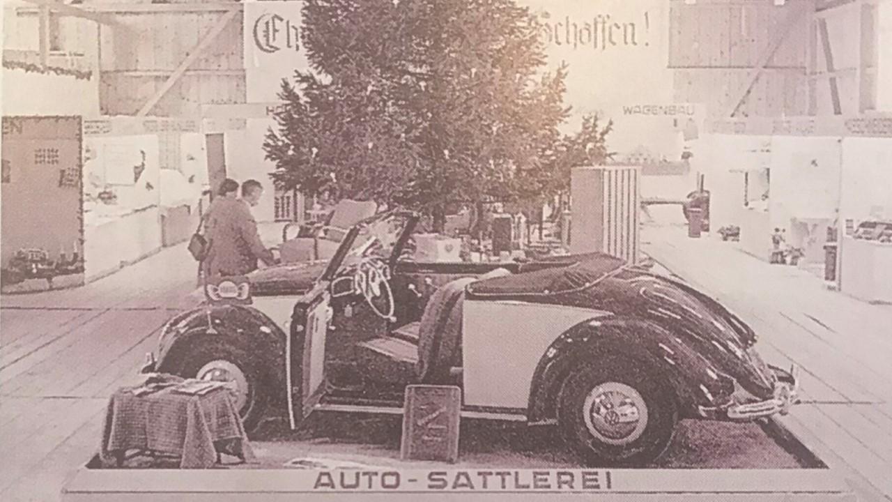 75 Jahre Gewerbe- und Industrieverein Fehraltorf